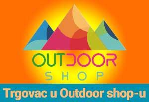 Oglas za posao – Trgovac u Outdoor shop-u m/ž